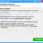 dolphin deals adware installer sample 4