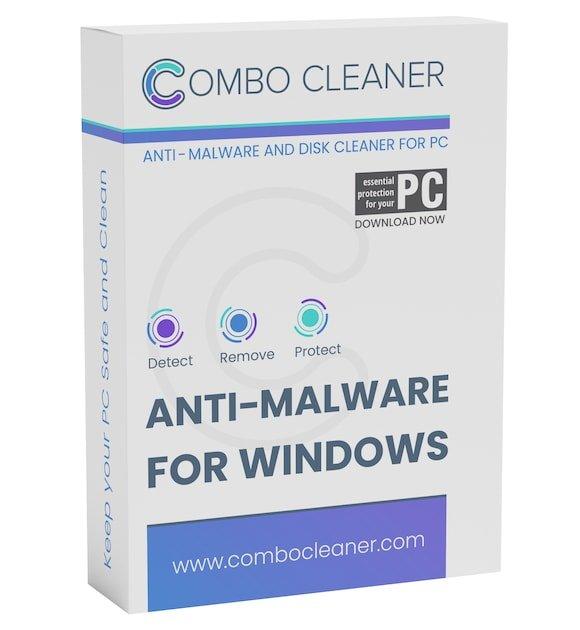 Combo Cleaner Antivirus
