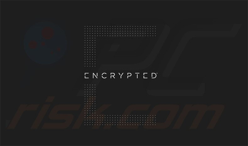 ENCRYPTED decrypt instructions