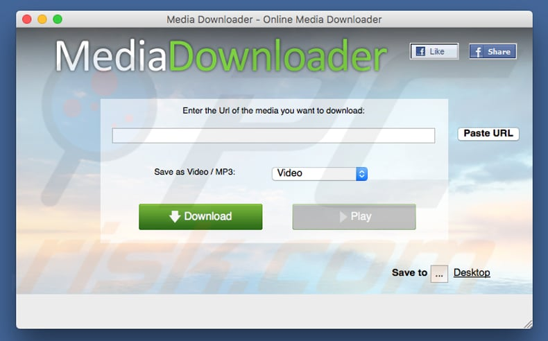 mediadownloader app osx updated variant