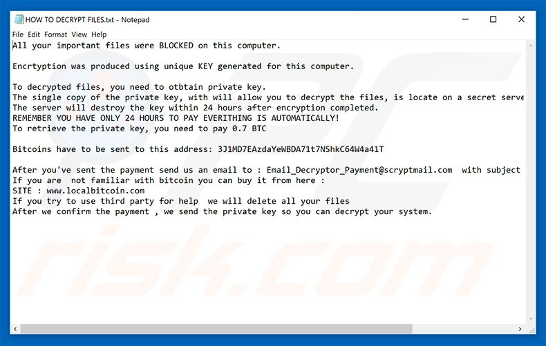 PAY_IN_MAXIM_24_HOURS decrypt instructions