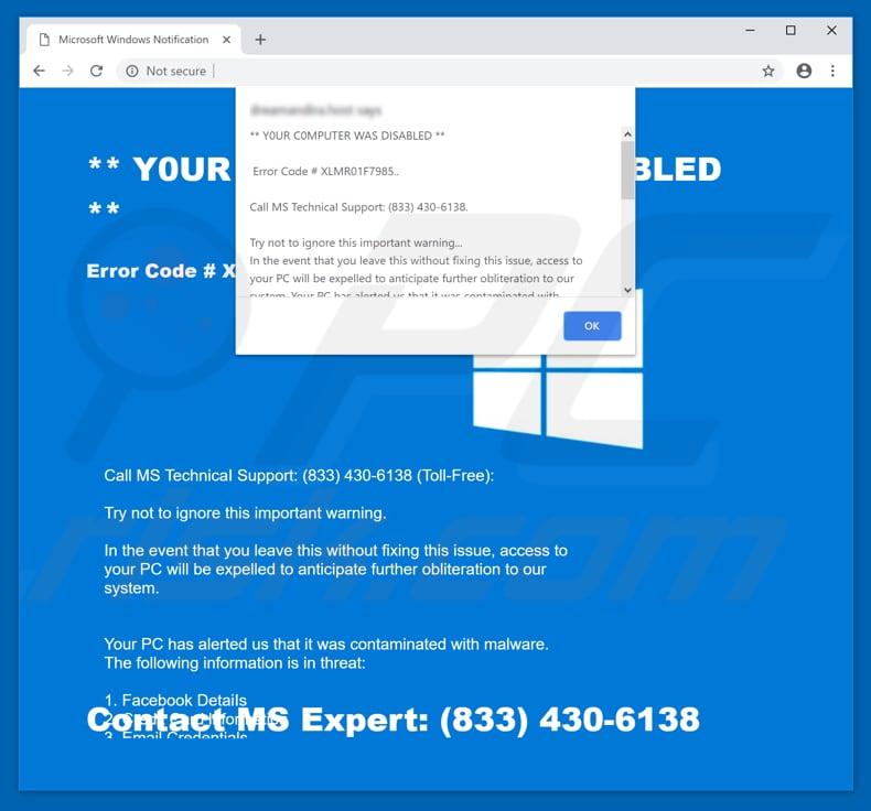 Jak zablokować e-maile z witryn randkowych