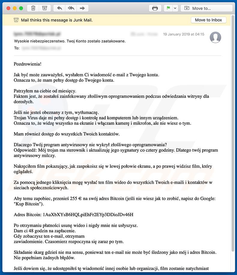 wiadomości e-mail ze spamem Speed Dating Wydarzenia w Omaha Ne