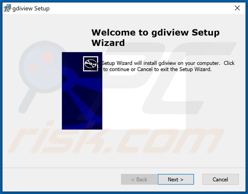 dreamtrip adware malicious installer which opens second installer
