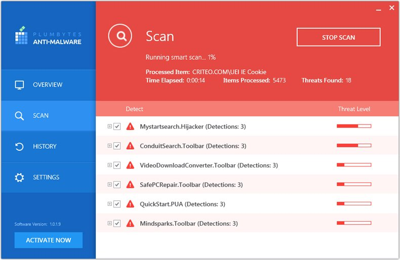 plumbytes anti-malware screenshot 3