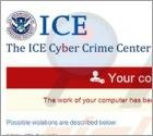 Wirus ICE Cyber Crime Center